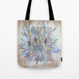 untitled, from 'transience' Tote Bag
