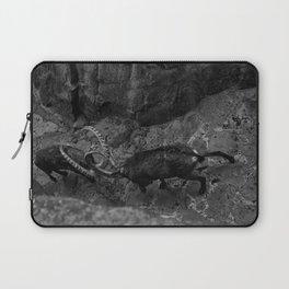 Young Bucks Laptop Sleeve