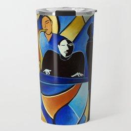 Pianist Travel Mug