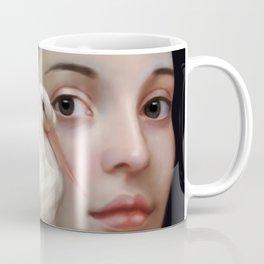 Miss Stork Coffee Mug