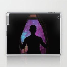 GLIMPSE OF THE UNIVERSE Laptop & iPad Skin