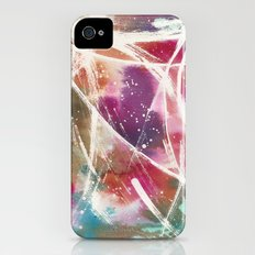 Shooting Stars iPhone (4, 4s) Slim Case