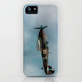 The Last of the Many iPhone Case