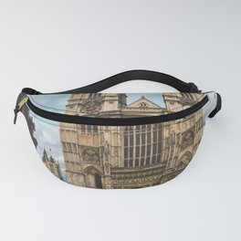 Westminster in Summer. Fanny Pack