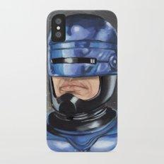Robocop Slim Case iPhone X