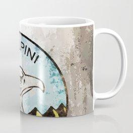 6° ALPINI Coffee Mug