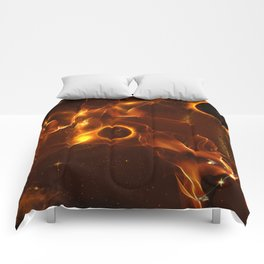The inferno Comforters