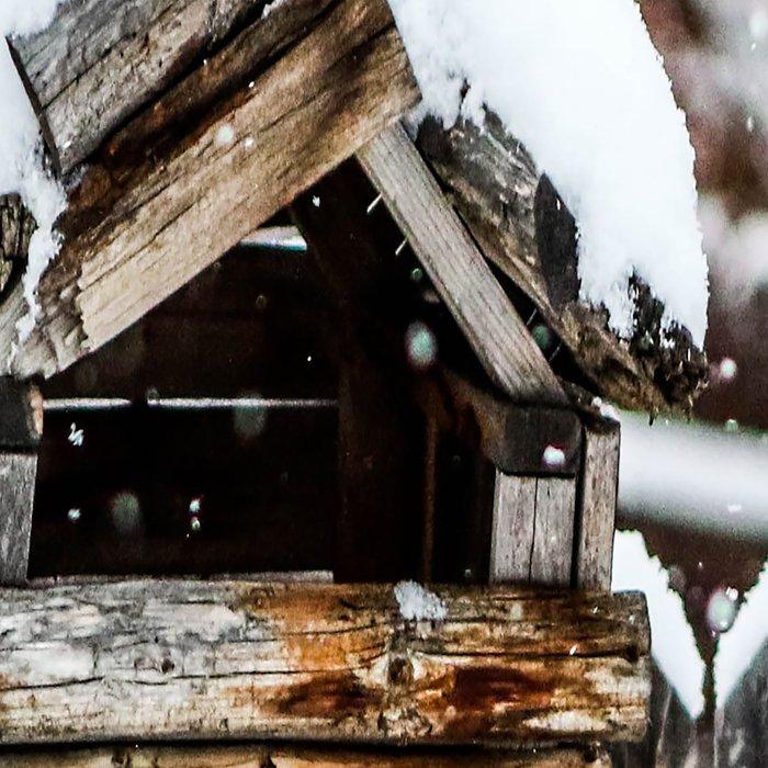 Snow House Leggings