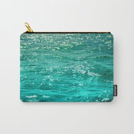 SIMPLY SEA Carry-All Pouch