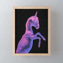 The Embryo Framed Mini Art Print