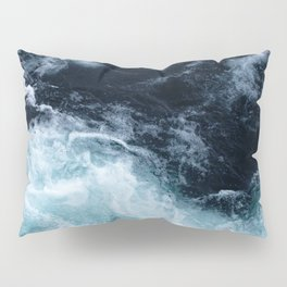 Lake Superior #4 Pillow Sham