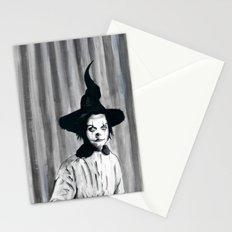 My Grandma Did The Hocus Pocus Stationery Cards
