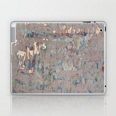 Muddy weather Laptop & iPad Skin