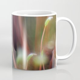 Macro-painting Coffee Mug