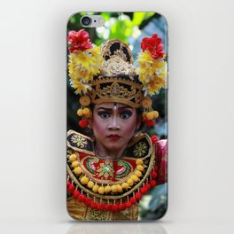Indonesia iPhone Skin