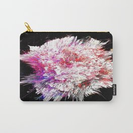 Color Pollinate Carry-All Pouch