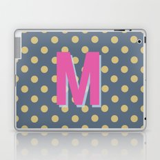 M is for Magical Laptop & iPad Skin