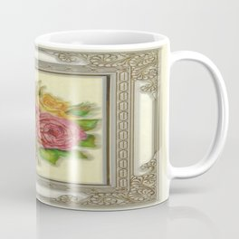 Bunch of Roses Coffee Mug