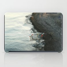Modern Consumption iPad Case