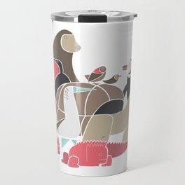 Galapagos Travel Mug