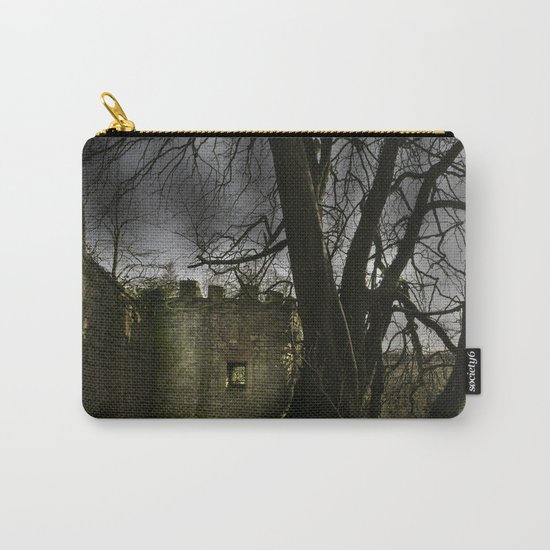 Castles in my Mind Carry-All Pouch