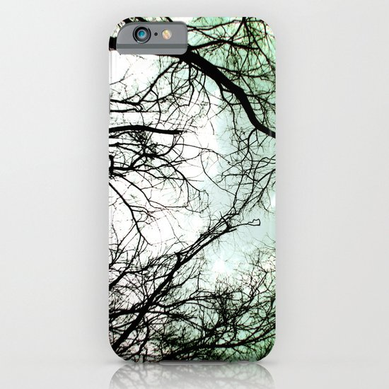 Dark Forest iPhone & iPod Case