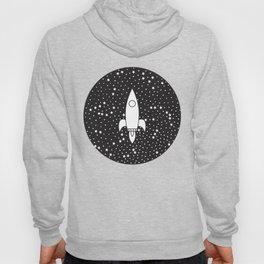 Fly Me to the Stars Hoody