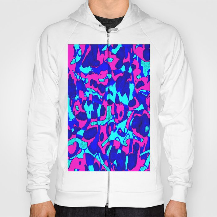 Abstract 11 Hoody