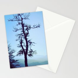 Blue Mountain Stationery Cards