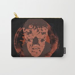 Horror Monster | Wolfman Carry-All Pouch