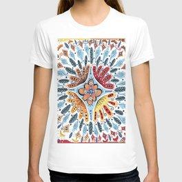 Spanish Tiles T-shirt