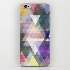 Graphic 45 X iPhone & iPod Skin