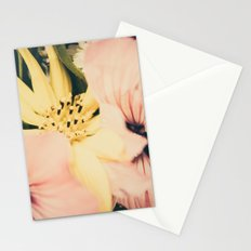 Flower bouquet... Stationery Cards
