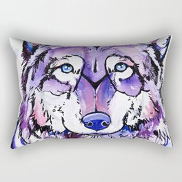 Apache Rectangular Pillow