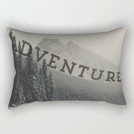 Adventure! Rectangular Pillow