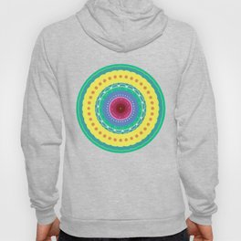 Colour of Sound Hoody