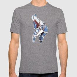 Togruta Twi'lek Hybrid T-shirt