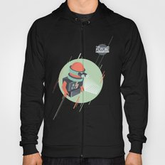 Future is Hollow Graphics Hoody