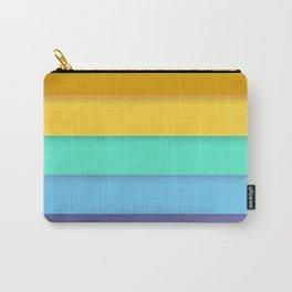 Rainbow flag Carry-All Pouch
