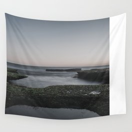Rock Pools Wall Tapestry