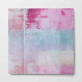Abstract No. 222 Metal Print