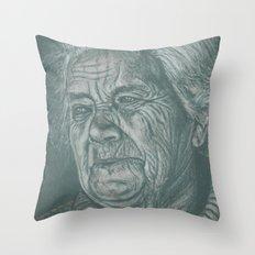 much love grandma! Throw Pillow