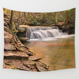 Tolliver Falls Wall Tapestry