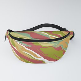 Jungle Fever Fanny Pack