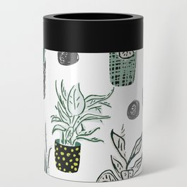 Plant lover Can Cooler