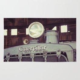 Caterpillar Rug
