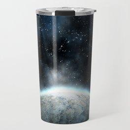 Cold Space Travel Mug