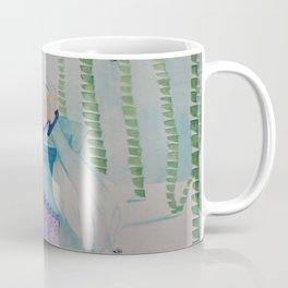 Stork Wife Coffee Mug