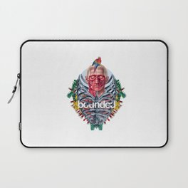 bounded Laptop Sleeve