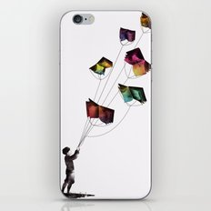 Fear and Loathing in the Meadows iPhone Skin